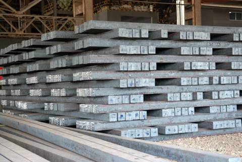 3SP/5SP High Quality China Origin Steel Billet