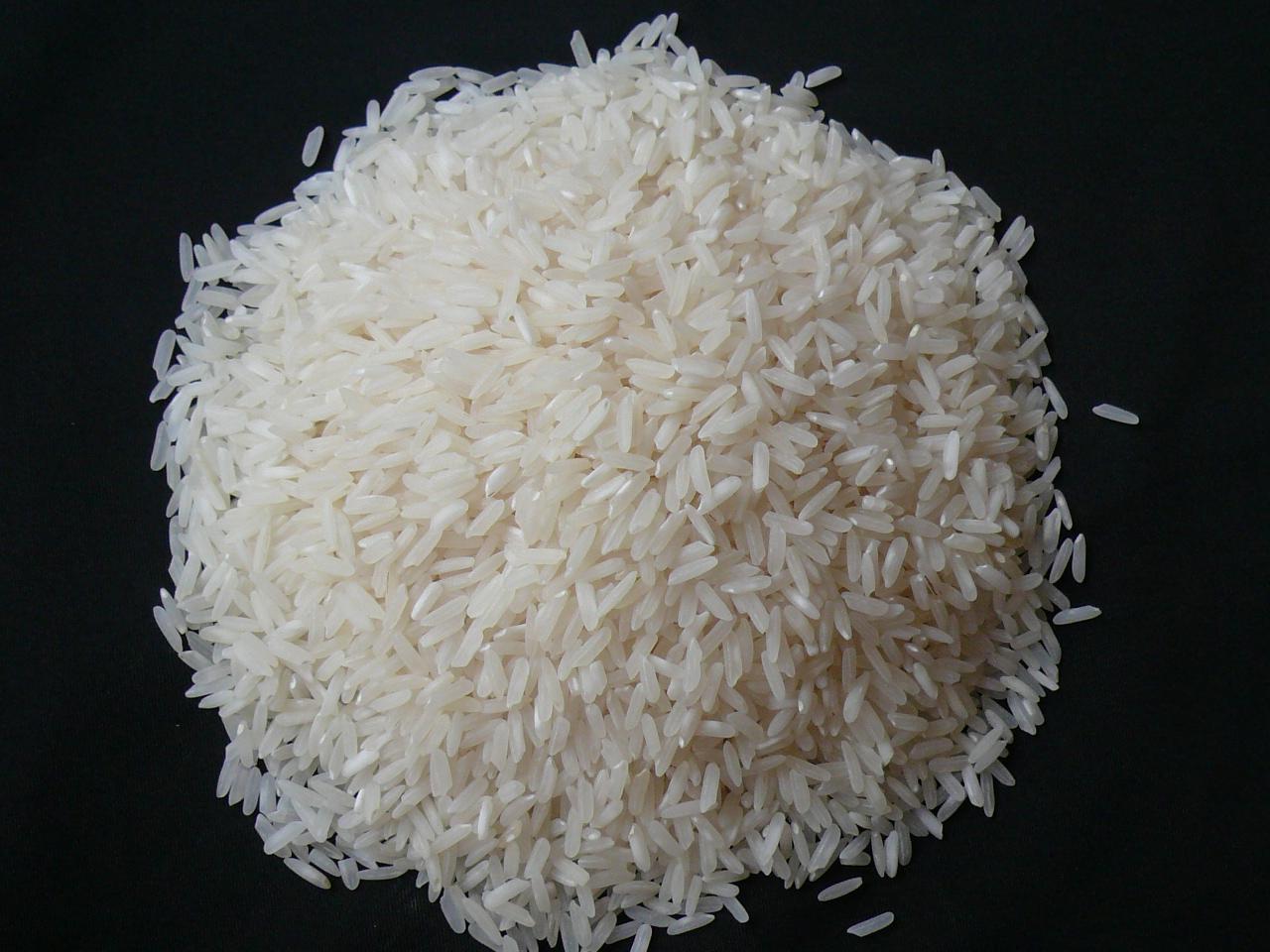 LONG GRAIN WHITE RICE 5%, 10%, 25% ,100% BROKEN
