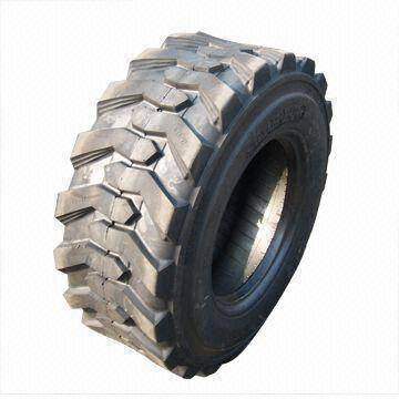 FULLSTAR skid steer tire