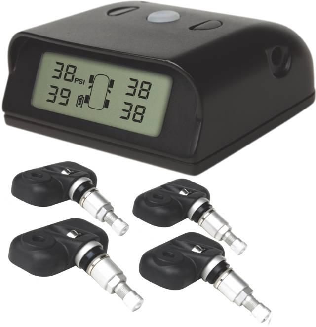 TPMS - Tire Pressure Monitoring System MCI-216I (Internal Sensor)