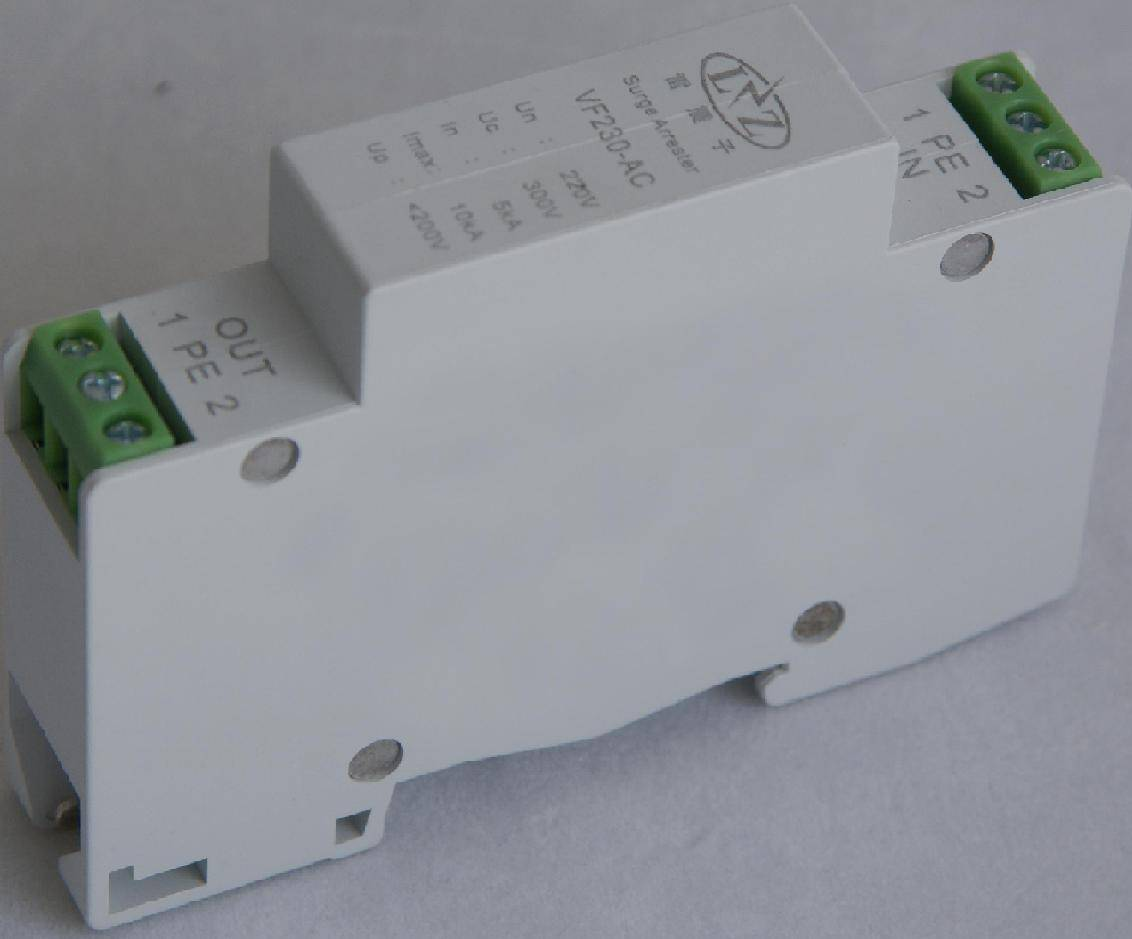 VF-C series DC power surge protection device