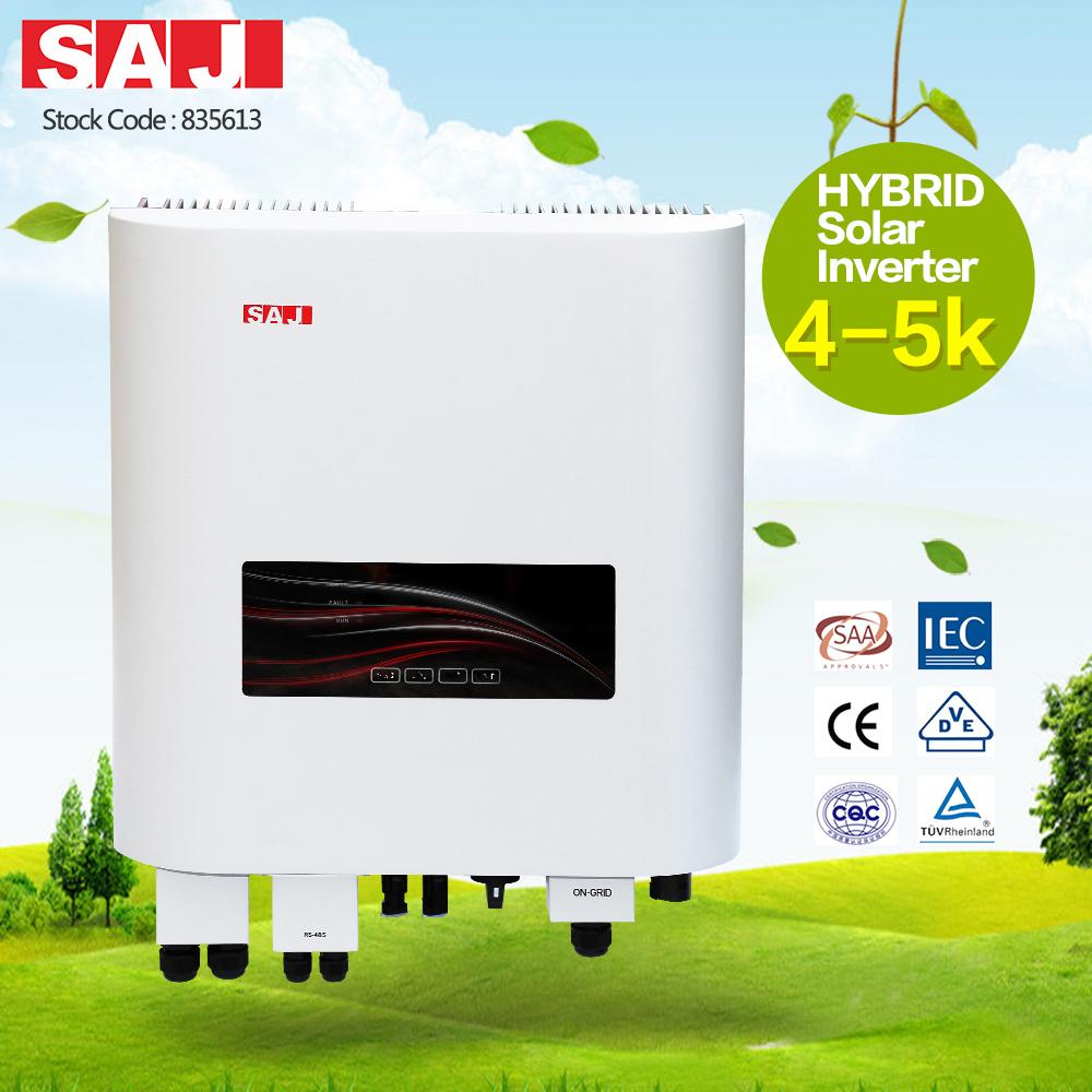 SAJ High Performance Sunfree Series Off Grid Solar Inverter 3Kw