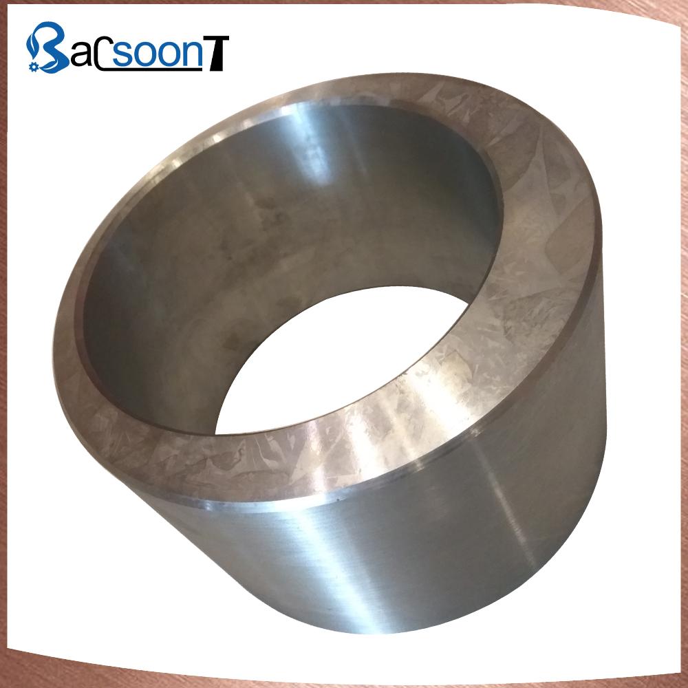 Centrifugal casting high manganese steel bushing