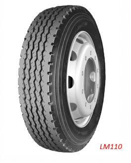 Long March E4 Certificate Radial Truck and Bus Tire (LM110)