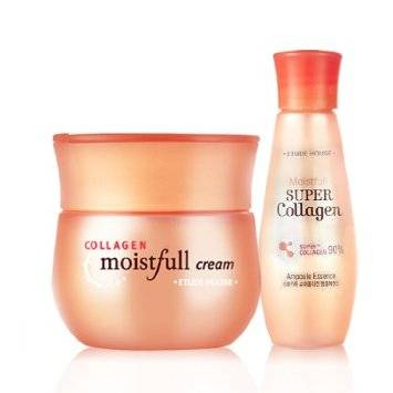 Etude House Face Cream and Lotion