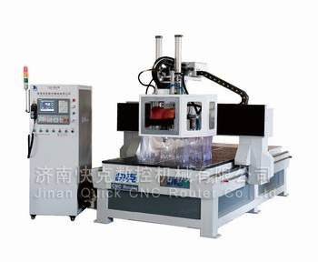 Furniture machine, woodworking cnc router,  woodworking machine, advertising CNC router  DOOR MACHIN
