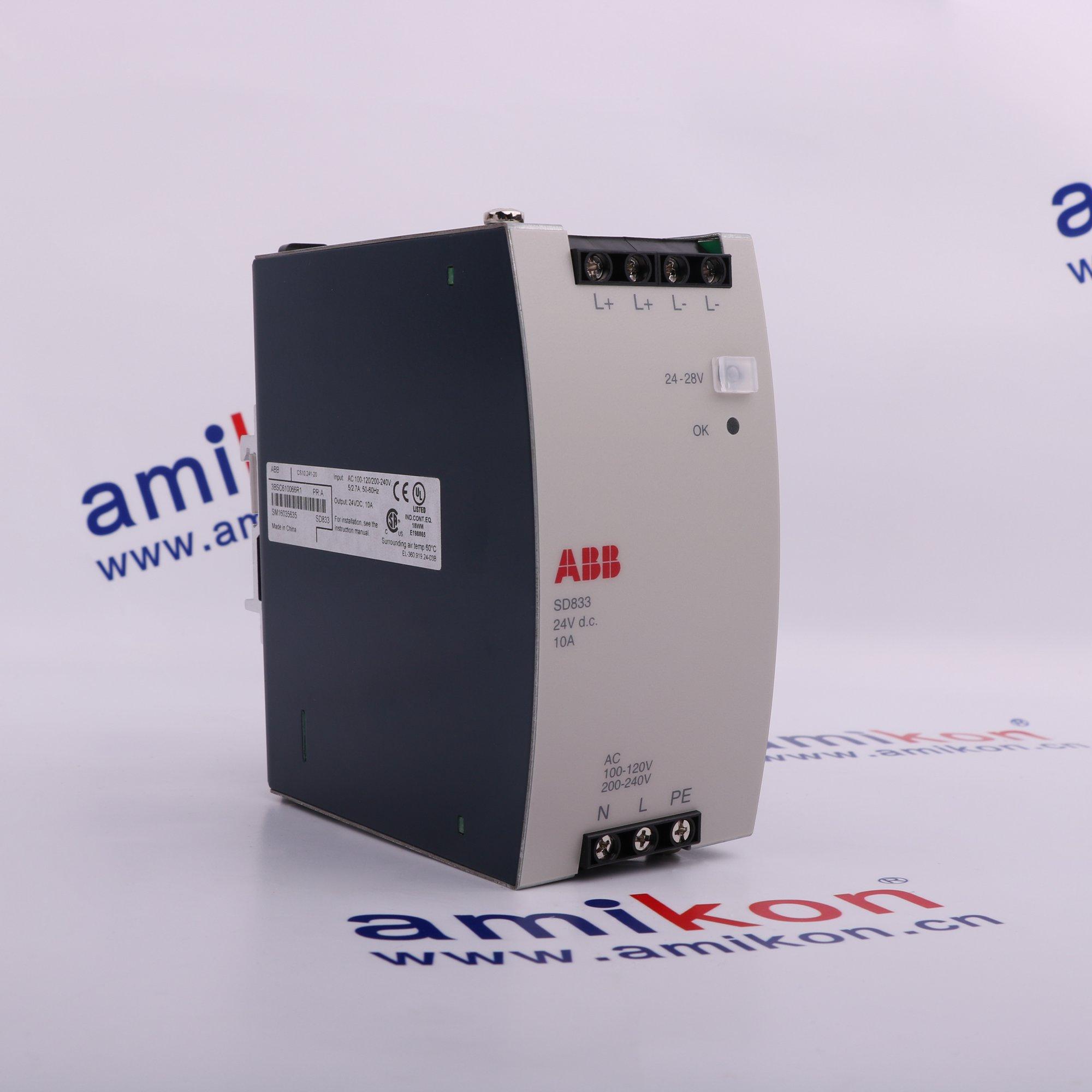 ABB SNAT603CNT SNAT 603 CNT (new and orignal) | Email me: saleaskplc.com(changeto@)