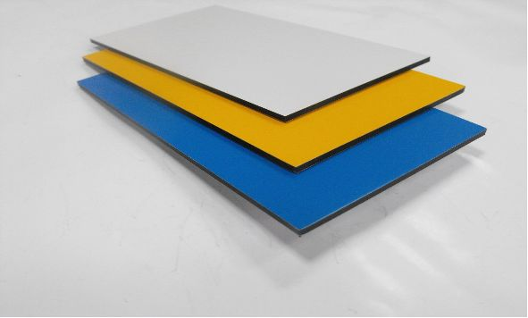 Aluminum Composite Panel(ACP) - Jinhua Zhirui Trading CO ,LTD
