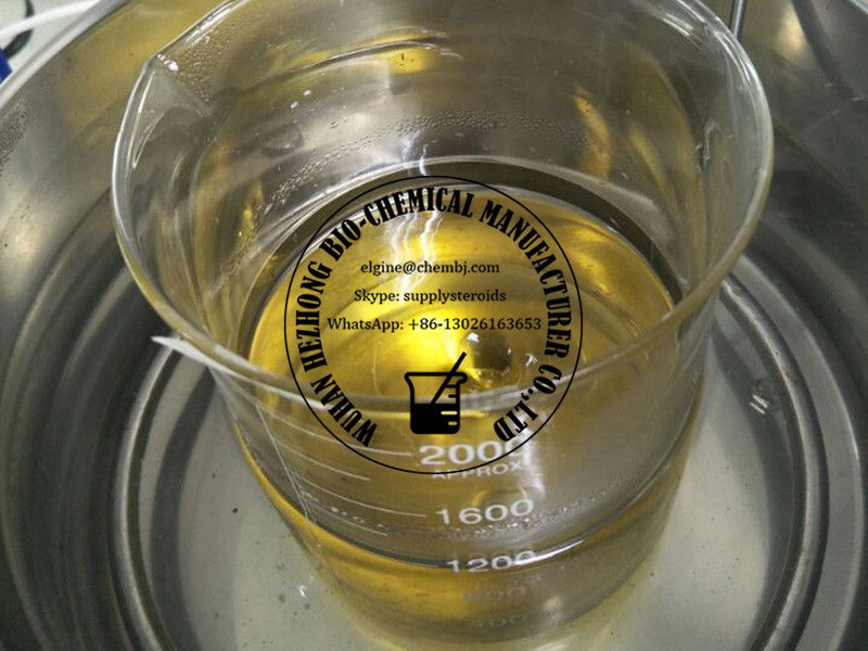 Testosterone enanthate 300mg/ml Oil Base Injectable Steroids For Bodybuilding