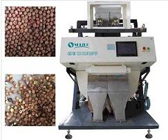 pepper color sorter with good after-sales service