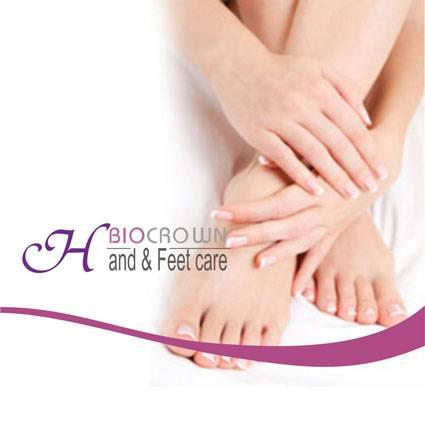 Hand & Feet Care Series
