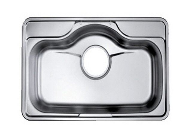STAINLESS STEEL KITCHEN SINK (KDS 850)