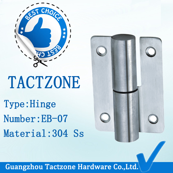 Toilet Partition Cubicle Accessories Stainless Steel Door Hinge