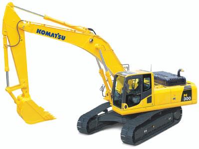 Komatsu excavator all spare parts