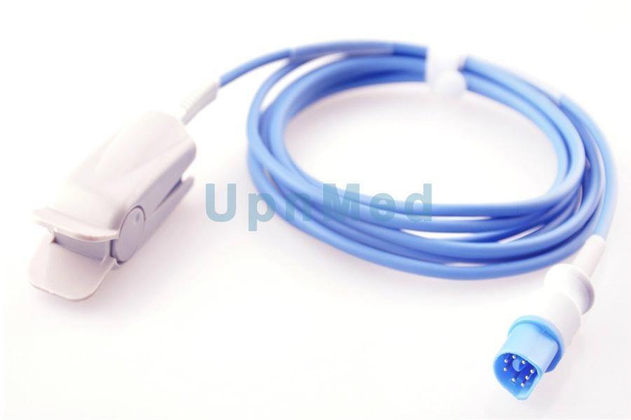 Philips spo2 sensor, Masimo module