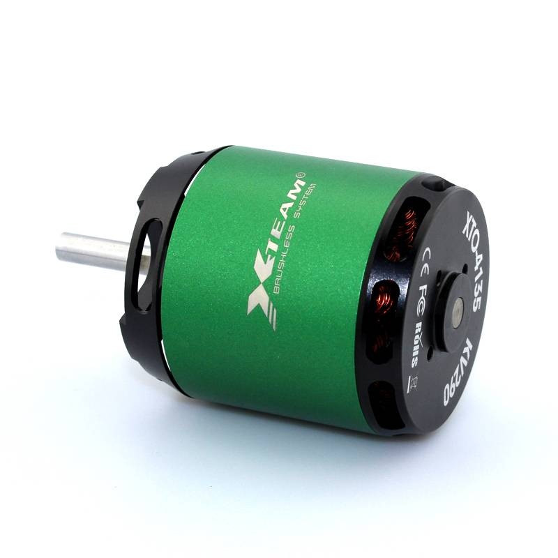 4135 330KV Outrunner Brushless Motor for Airplane