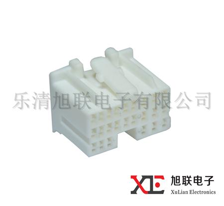 TE/AMP/TYCO AUTO CONNECTOR 316371-1