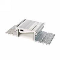 GENOTEK 100 Series FIRE BARRiER SYSTEMS FLOORS AND WALLS -