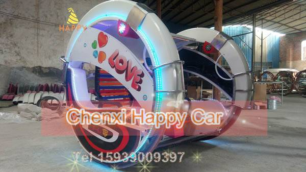 Amusement Ride Price, Amusement Equipment Supplier, Happy Rotating Racing Ride for sale