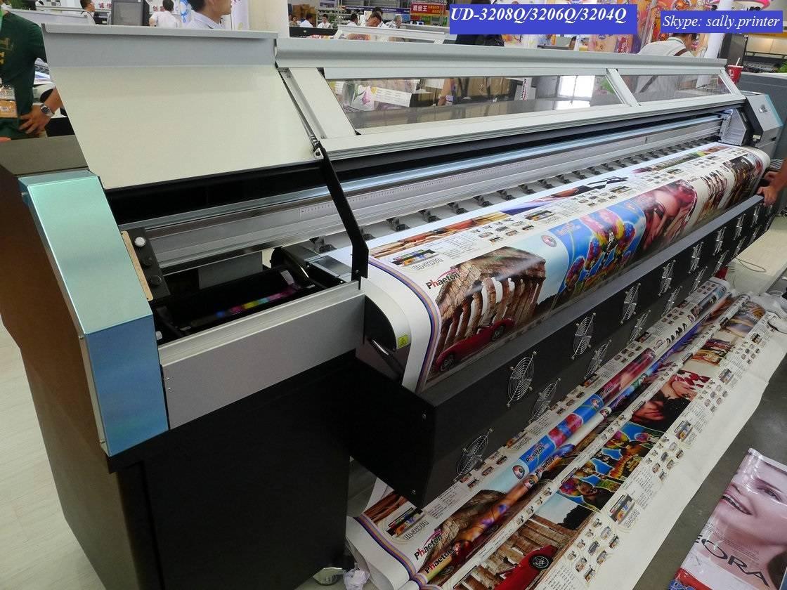 3.2m Large format printer UD3204Q