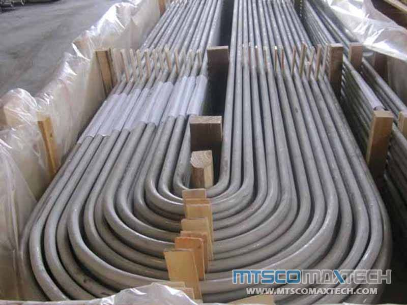 TP316L U TUBE WITH LOW PRICE, HEAT EXCHANGER TUBE MANUFACTURER