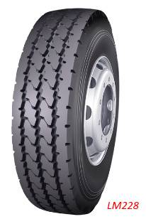 Long March All Position Chinese Radial Truck Tire (LM228)