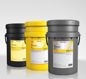 Shell Corena Compressor Oils