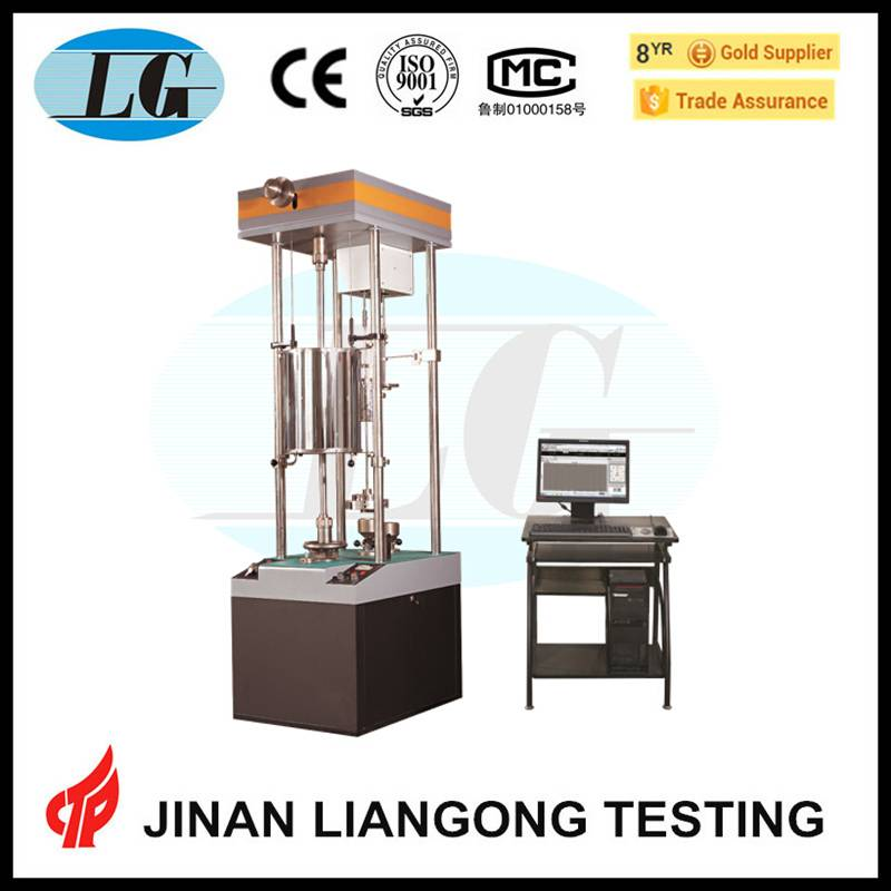 high temperature long time creep testing machine
