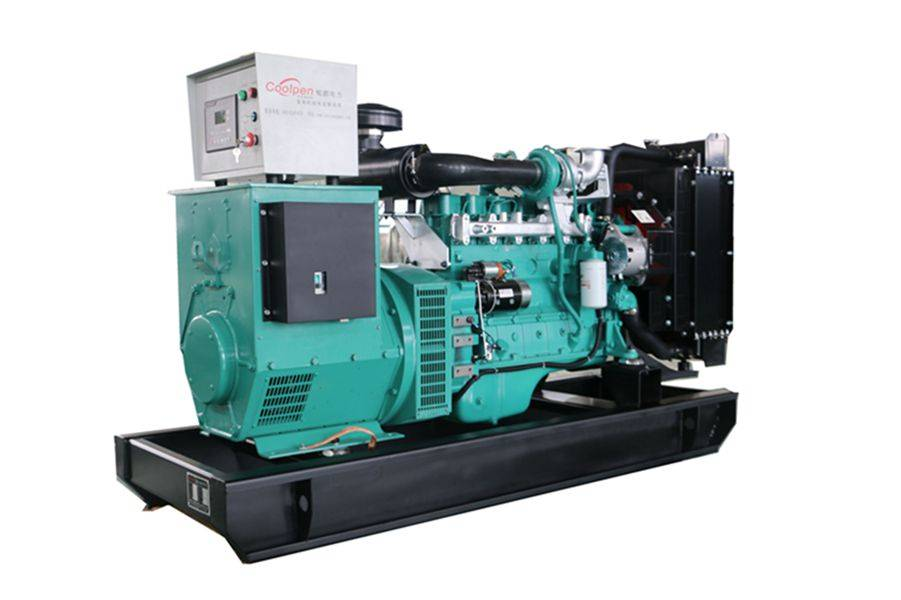 750KVA Diesel Generator Powered by Cummins