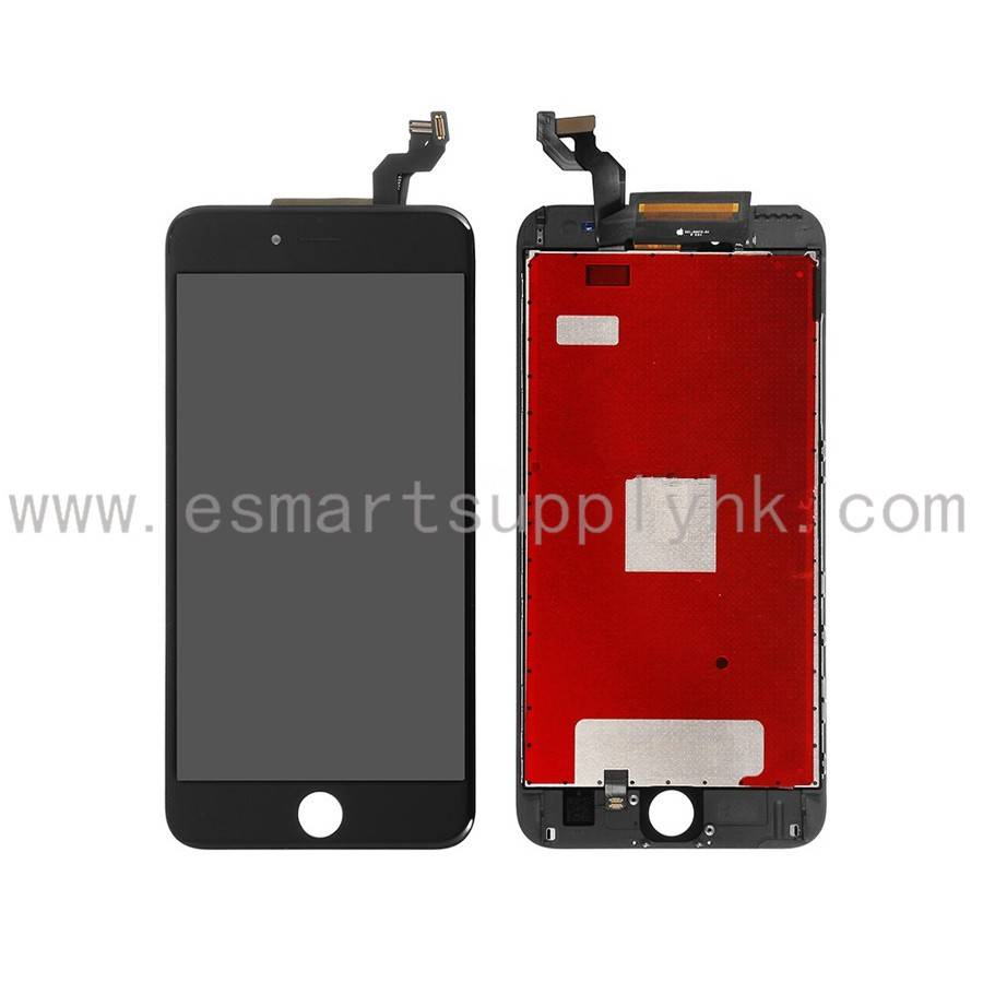 Mobile phone Accessories lcd diaplay with touchscreen for iphone 6s plus