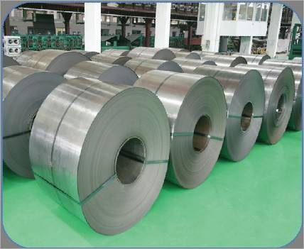 Cold-rolled Non-Oriented Silicon Steel(CRNGO)