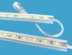 3528 / 5050 SMD LED rigid strip