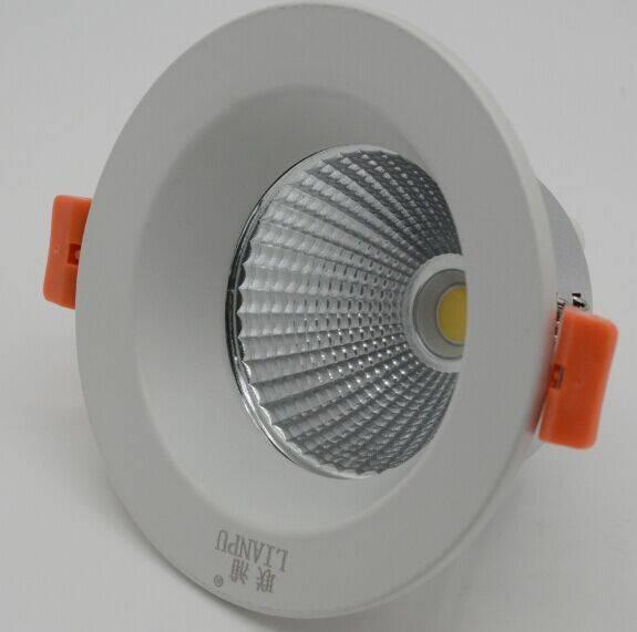 energy saving Yt-5 COB 3w 2.5INCH LED CEILING LED DOWN LIIGHT
