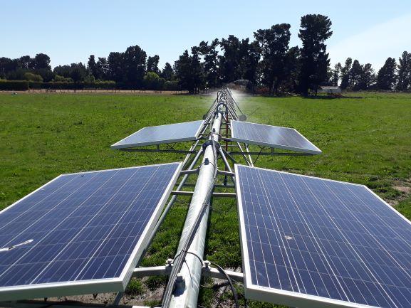 solar power irrigation systems