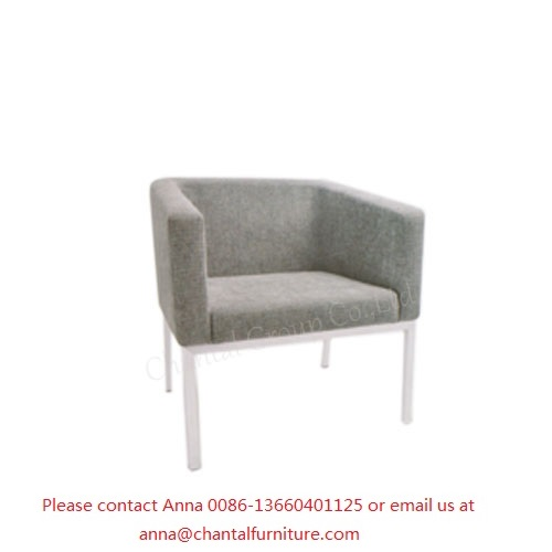 Comfortable Fireproof Leisure Chair CL-021A