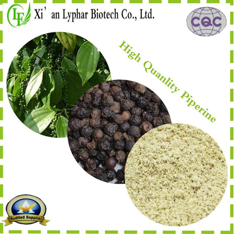 Competitive price natural extraction piperine black pepper