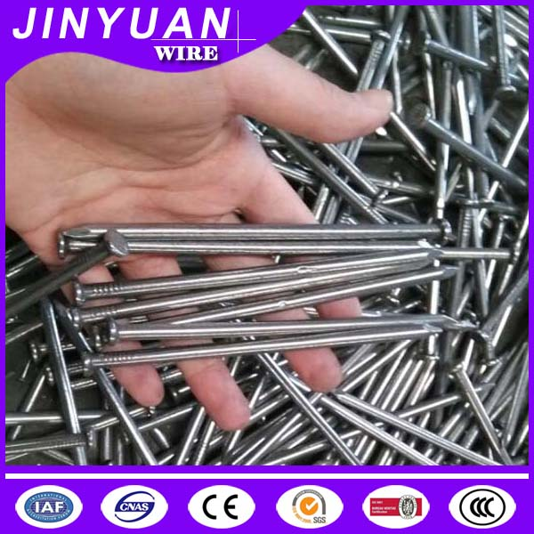 manufacturer sale low price common iron wood nail 4''