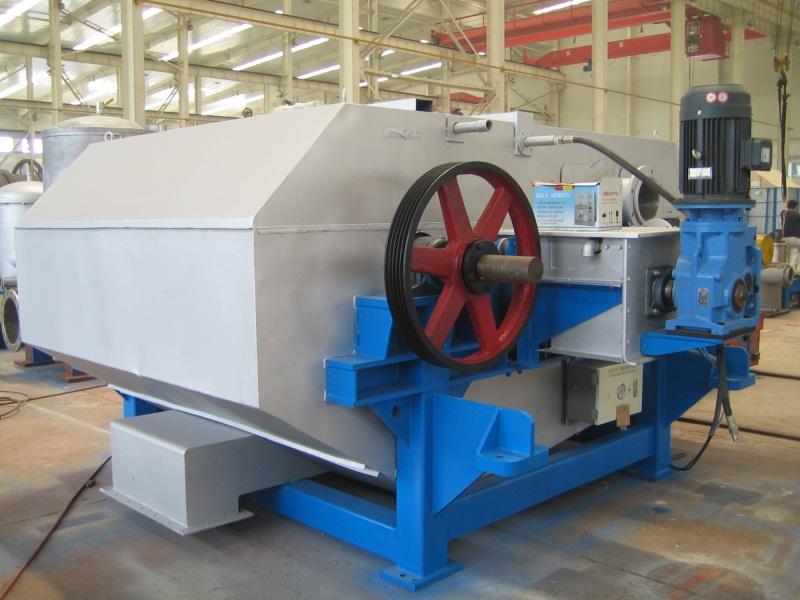 DNT High Speed Washing Pulp Machine
