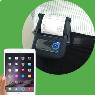 2inch 58mm iOS android mobile receipt printer