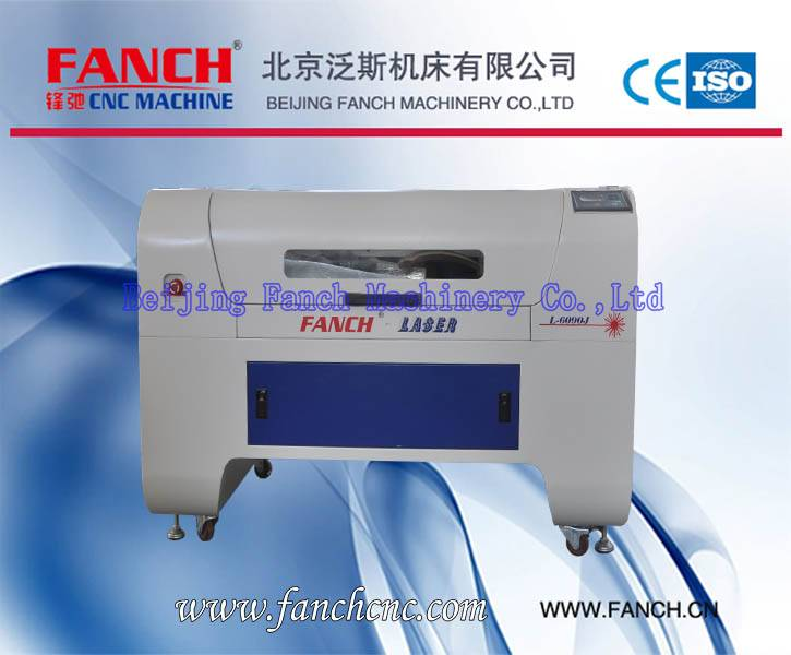 Small Size CO2 Laser Engraving Machine[FC-6090J]