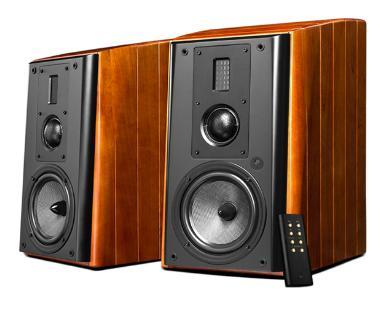 M3A 2.0 Channel Wireless Multimedia Speakers