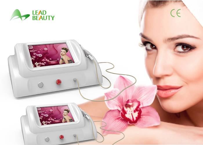 30Mhz Spider Vein Removal Machine Laser Varicose Vein Removal Treatment