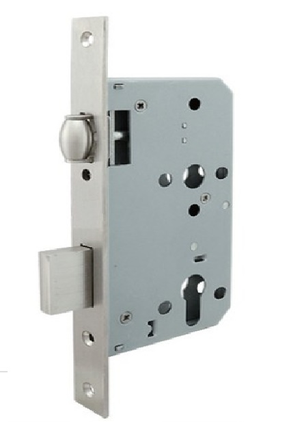 Euro Mortise Lock-Roller Series
