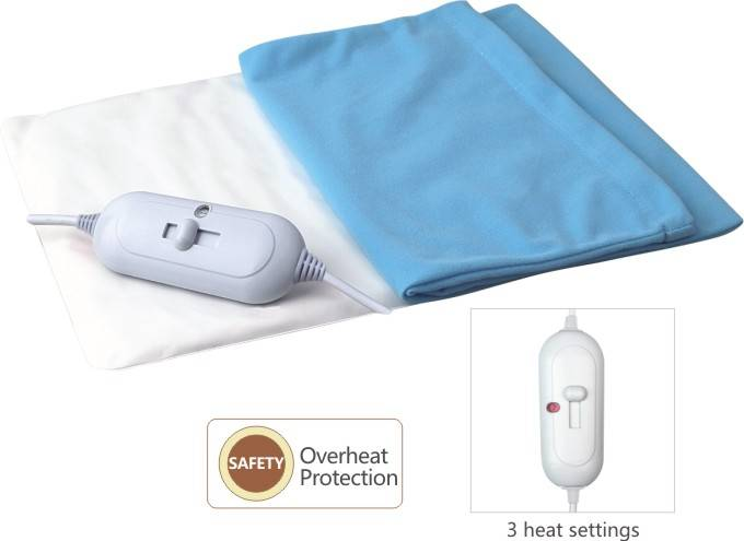 Electric Heating Pad For Health Care