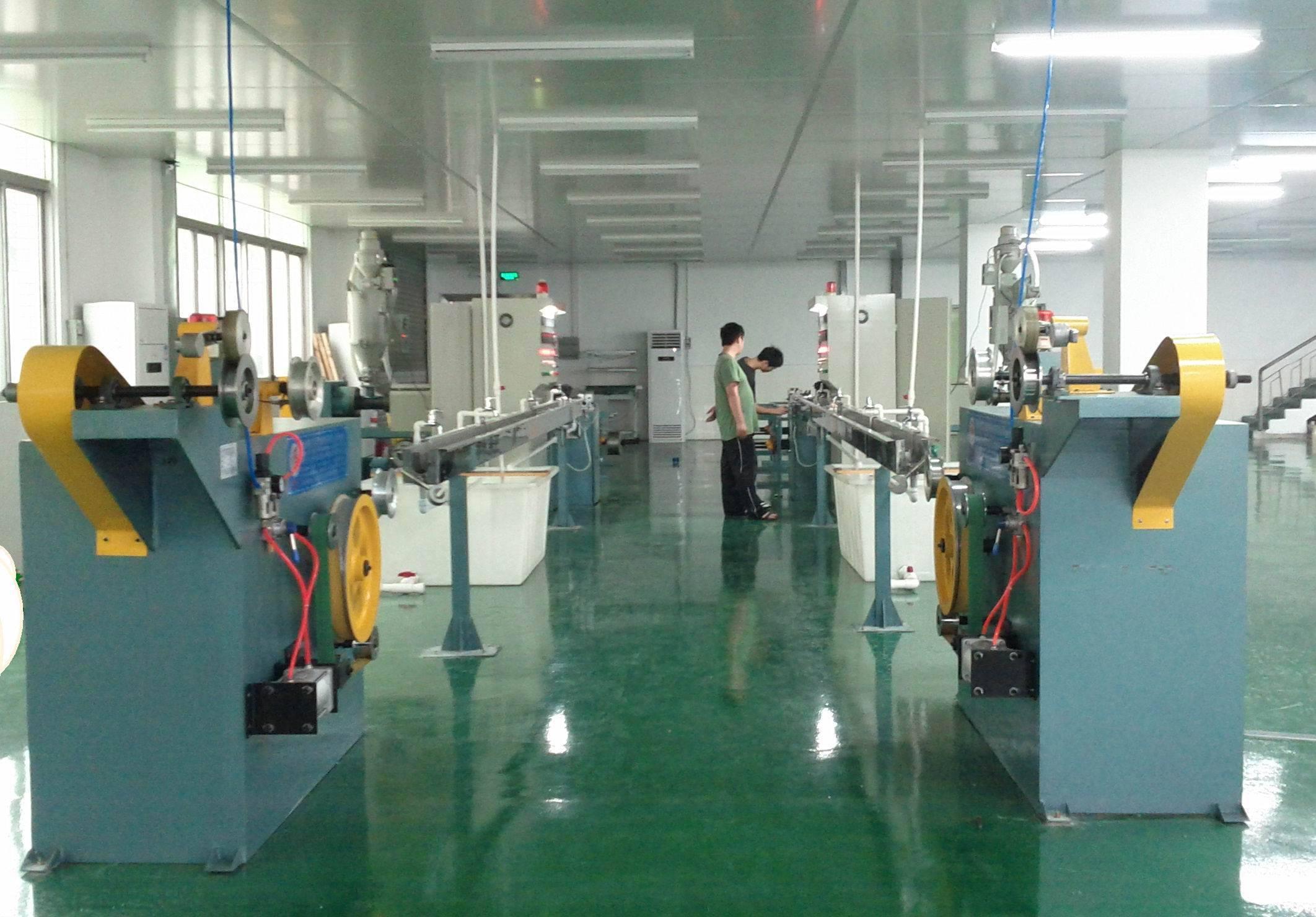 Led flexible rope light extruder zhongshan xiaolan zhenglong led flexible rope light extruder aloadofball Images