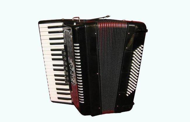accordion 37k 80bs