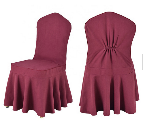 spandex wedding dinning chair cover