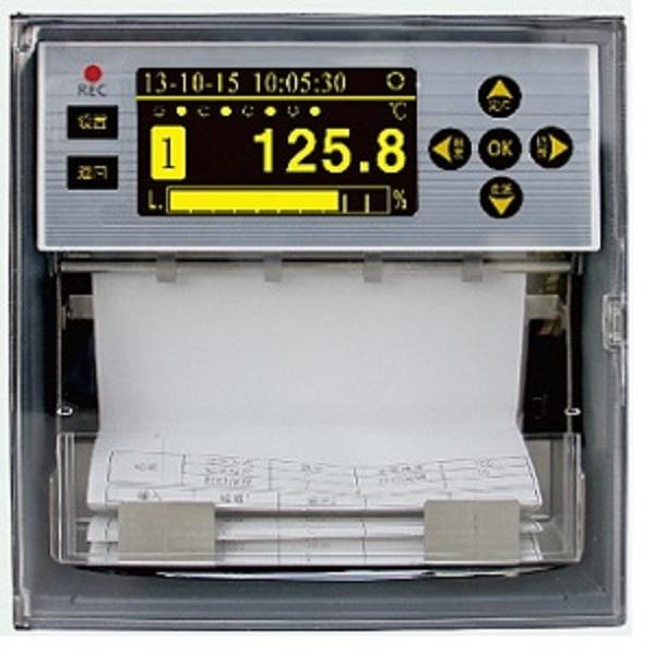 SX 3000 Chart Recorder/Paper Recorder