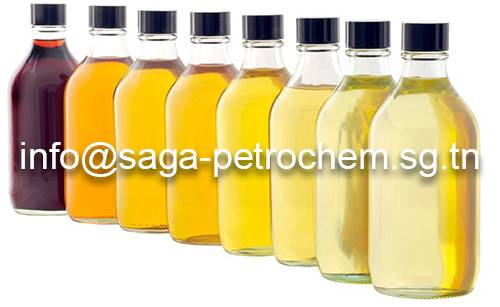 Gas Oil (MGO 500 PPM)