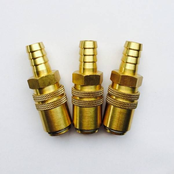 MISUMI Quick coupling hose connectors